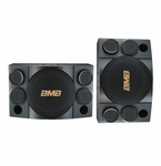 BMB CSE-312 800W 12&quote; 3-Way Karaoke Speakers (Pair)