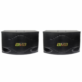 "BMB CSN-300 300W 8"" 3-Way Speakers (Pair)"