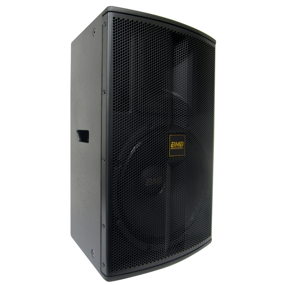 bmb csp 6000 2 400w 15 high power professional speaker. Black Bedroom Furniture Sets. Home Design Ideas