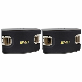 "BMB CSV-900 1200W 12"" 3-Way Bass Reflex Speakers (Pair)"