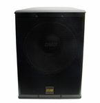 BMB CSW-600 1,000W 15&quote; Compact Subwoofer - <font color=&quote;ff0000&quote;><b>Open Box</b></font>