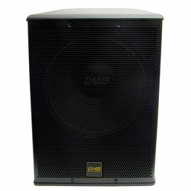 """BMB CSW-600 1,000W 15"""" Compact Subwoofer"""