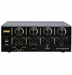 BMB DAH-100 200W Karaoke Mixing Amplifier