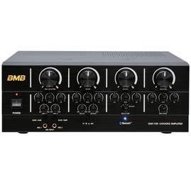 BMB DAH-100 200W Karaoke Mixing Amplifier with Bluetooth