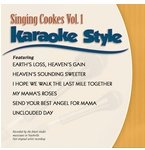 Daywind Karaoke CDG - Singing Cooks Vol. 1