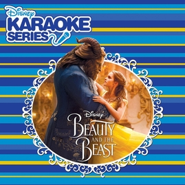 Disney Karaoke Series - Beauty And The Beast - CDG
