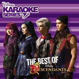 Disney Karaoke Series - The Best of Descendants - CDG