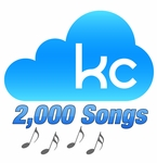 Karaoke Cloud - 2000 English Song Collection