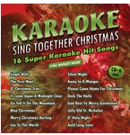Karaoke Cloud CDG Sing Together Christmas