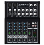 Mackie MIX8 8-Channel Compact Mixer - Open Box