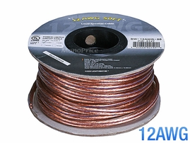 Monoprice 2747 Choice Series 12AWG Speaker Wire, 50ft