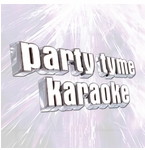 Party Tyme Karaoke CD+G