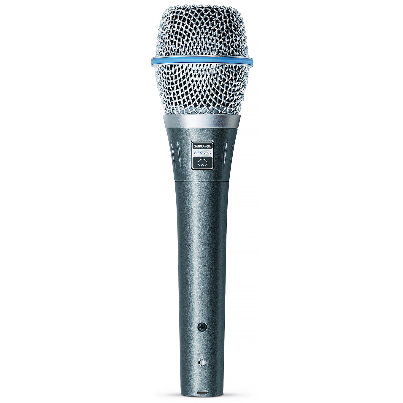 Shure Beta 87c Vocal Cardioid Condenser Microphone