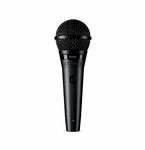 Shure PGA58 Cardioid Dynamic Vocal Microphone (15' XLR-1/4&quote;)