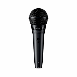 "Shure PGA58 Cardioid Dynamic Vocal Microphone (15' XLR-1/4"") -  <font color=""ff0000""><b>Open Box</b></font>"