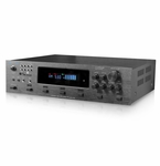Technical Pro H12X500UBT Digital Hybrid Amplifier / Pre-Amp/ Tuner - Open Box