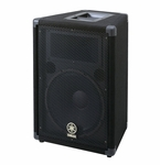 Yamaha BR12 600W 12&quote; 2-Way Speaker Cabinet