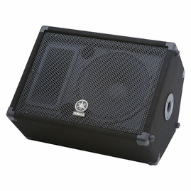 "Yamaha BR12M 600W 12"" 2-Way Monitor Speaker"