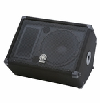 Yamaha BR12M 600W 12&quote; 2-Way Monitor Speaker