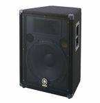 Yamaha BR15 800W 15&quote; 2-Way Speaker Cabinet