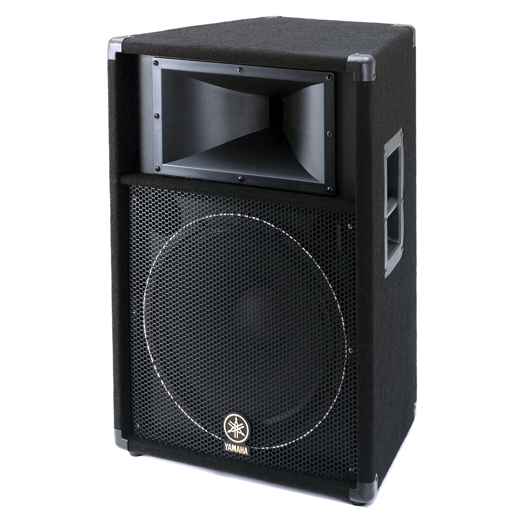 yamaha s115v 1 000w club series v speaker