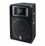 Yamaha S115V 1,000W Club Series V Speaker