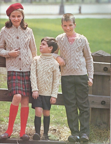 Columbia Minerva Knits For Kids