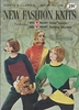 New Fashion Knits 1964