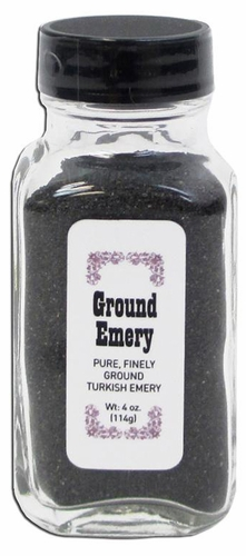Ground Emery Powder