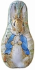 Peter Rabbit Tin Box