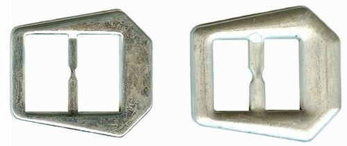 Vintage Cover Your Own Buckle Kit