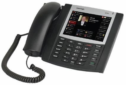 Aastra 6739i Executive Phone