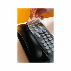 Aastra M8000 Series Telephone Button Cover