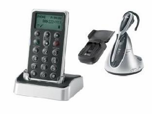 AT&T DECT 6.0 Headset and Accessories