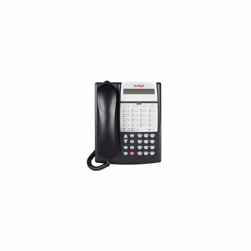 Avaya 18D Button Display Phone Series 2