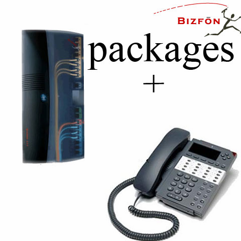 Bizfon Packages