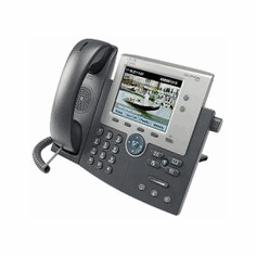 CISCO - Telephony