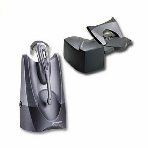 CS50 Plantronics Wireless Headset System