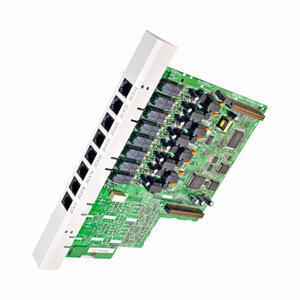 KX-TA82470 8 Port Extension Card