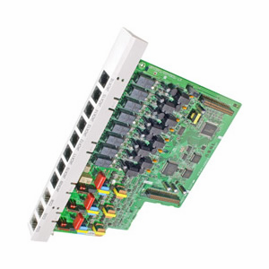 KX-TA82483 3x8 Expansion Card