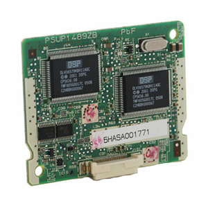 KX-TA82492 Voice Message Card