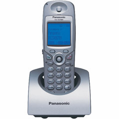 KX-TD7684 2.4GHZ Multi-Cell Wireless System Phone
