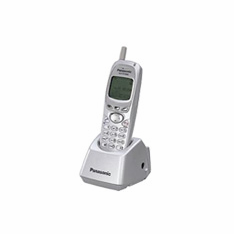 KX-TD7690 2.4GHZ Executive Wireless Handset