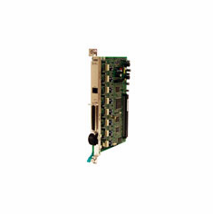 KX-TDA0173 8 Port Single Line Card
