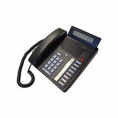 Meridian M2008 (AC)  Display Telephone