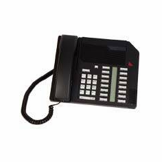 Meridian M2216 Display Telephone