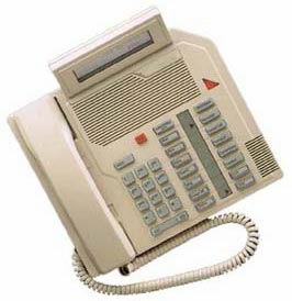 Meridian M2616 Display Telephone