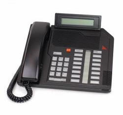 Meridian M2616D Hands Free Telephone