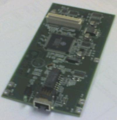 Mitel Copper Interface Module (CIM) 9180-510-010