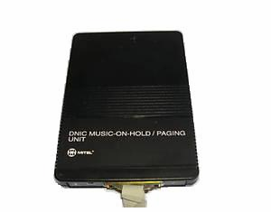 Mitel DNIC Music-On-Hold Unit